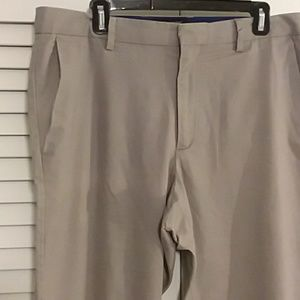 Banana Republic Tailored Dawson Chinos 35 x 34